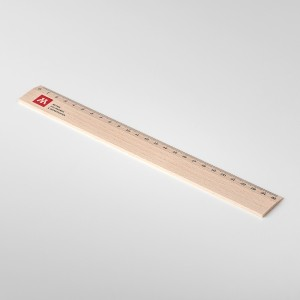 Lineal  25 cm